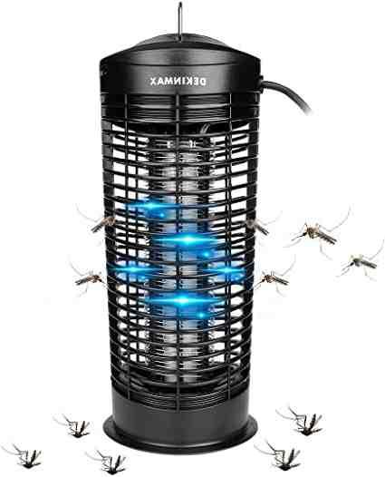 Comment trouver un moustique dans une chambre ?