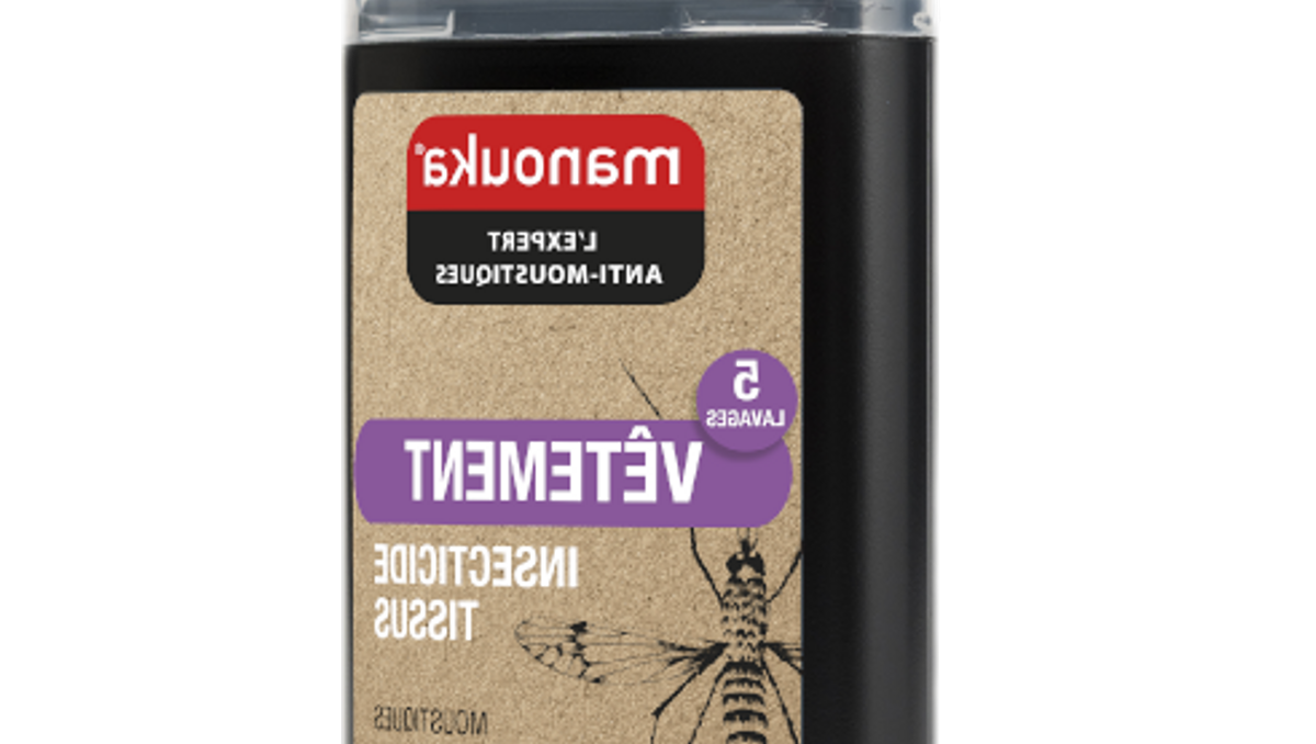 Quel Repulsif anti moustique ?