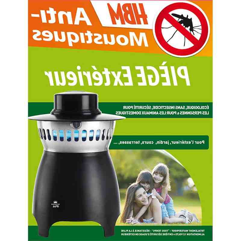 Quelle odeur repousse les moustiques ?