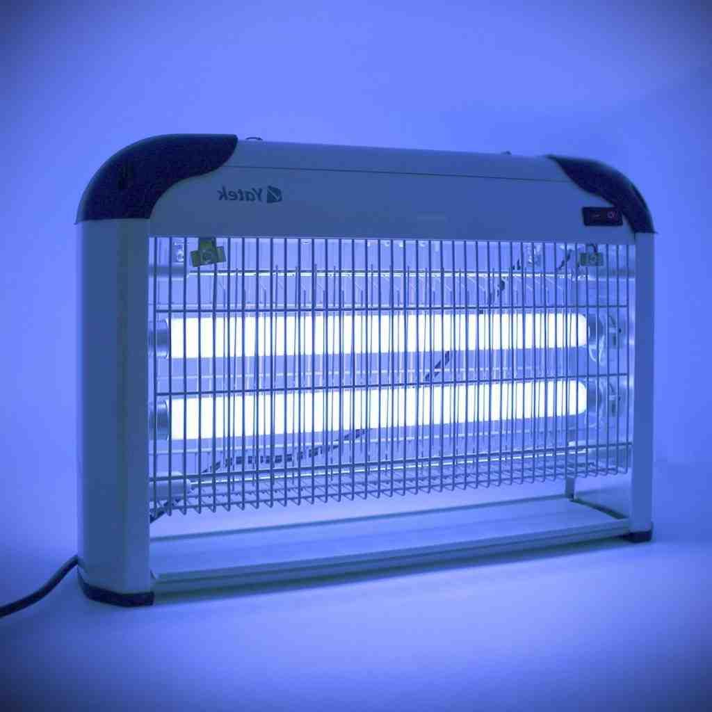 Est-ce que les UV attirent les moustiques ?