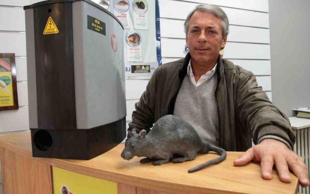 Quel produit pour tuer les rats ?