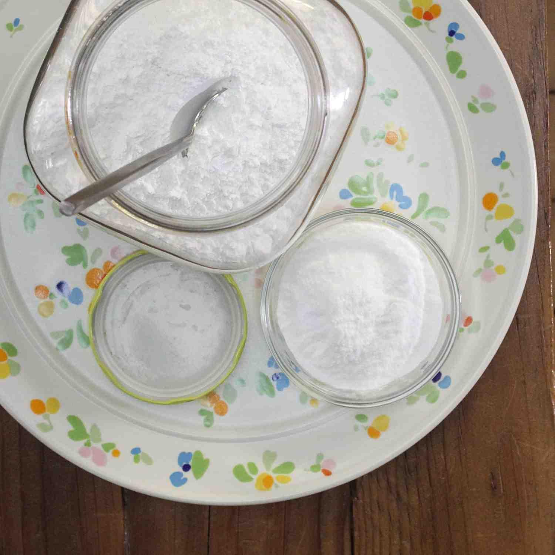 Quel bicarbonate de soude pour les fourmis ?